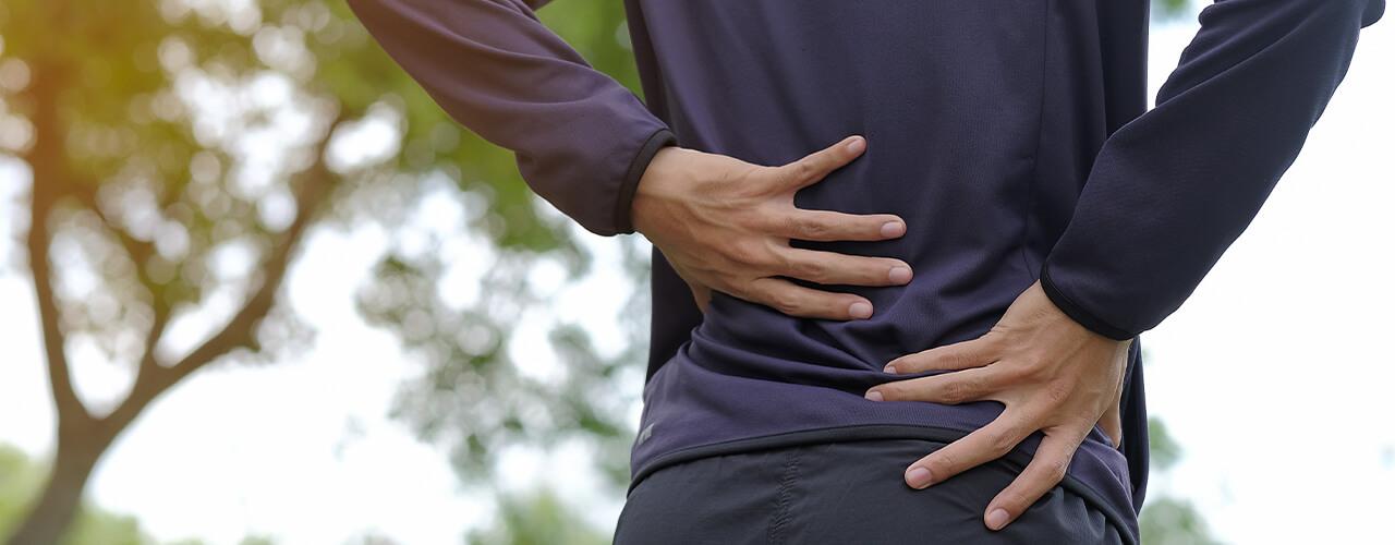 Sciatica & Back Pain Relief San Antonio, TX