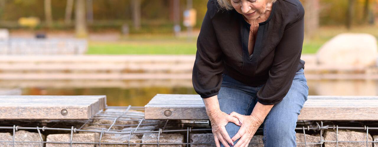 Hip and Knee Pain Relief San Antonio, TX