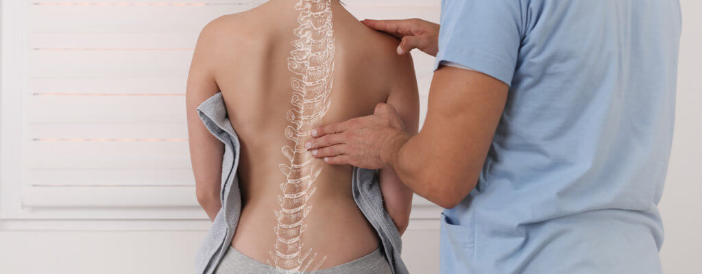 Scoliosis Program San Antonio, TX