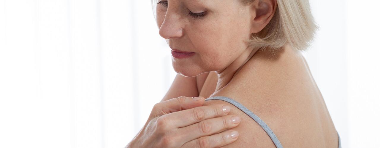 Shoulder Pain Relief San Antonio, TX