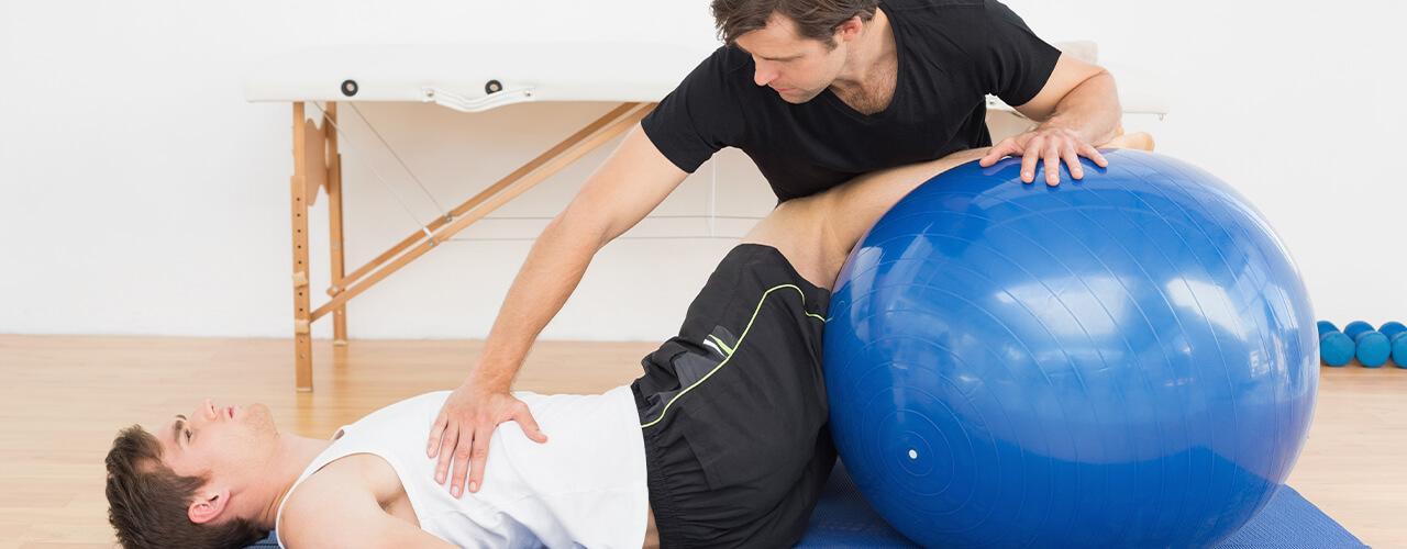 Therapeutic Exercise San Antonio, TX