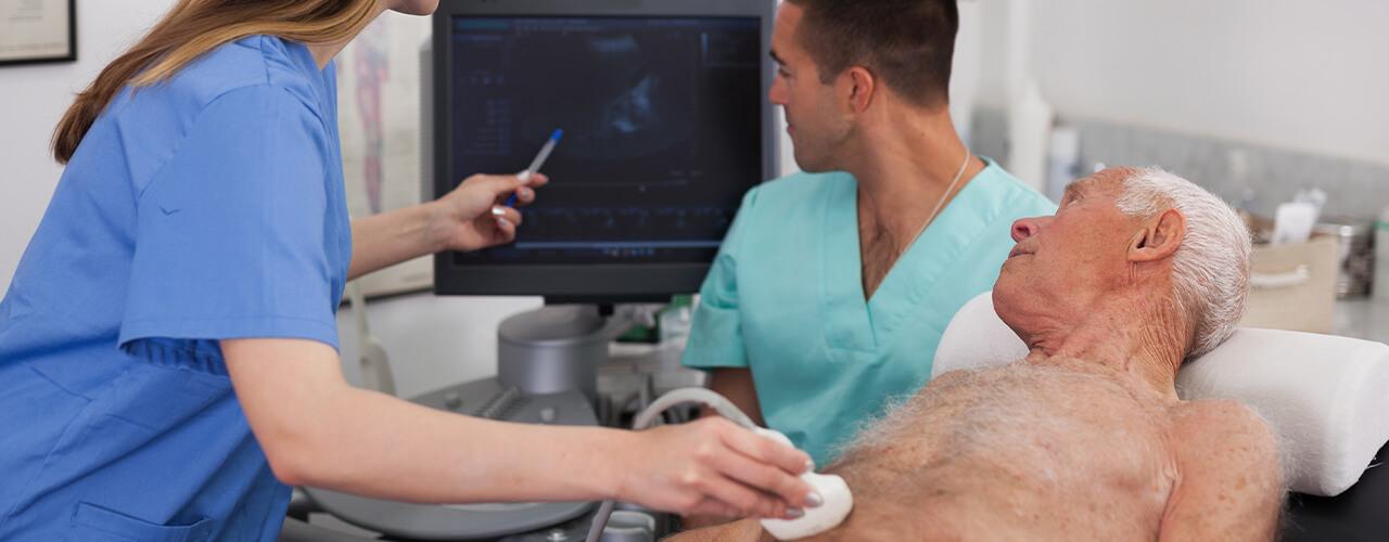 Ultrasound San Antonio, TX