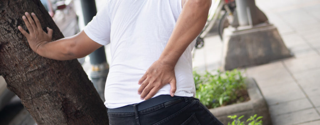 Is Your Back Pain Due to Herniated Discs? Understanding the Cause of Your Discomfort